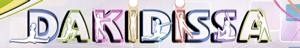 Logo Dakidissa