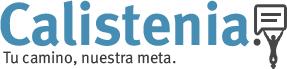 Logo Calistenia
