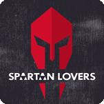 Logo Spartan Race Deporlovers