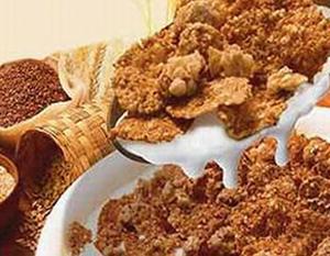 cereales procesados