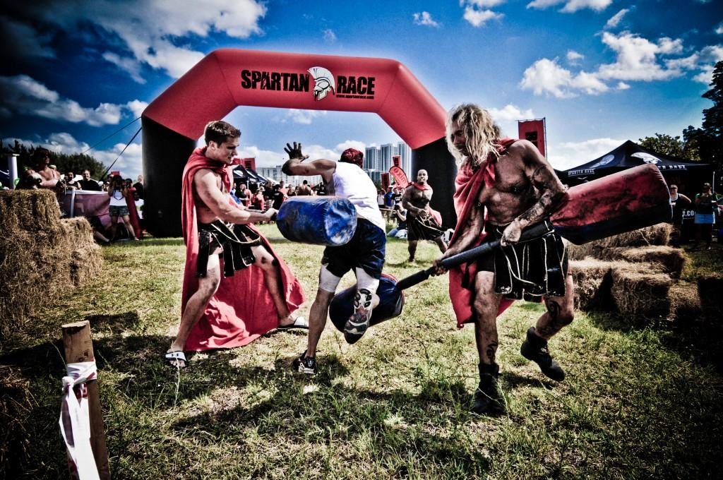 spartan race 5