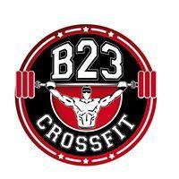 Box Crossfit B23
