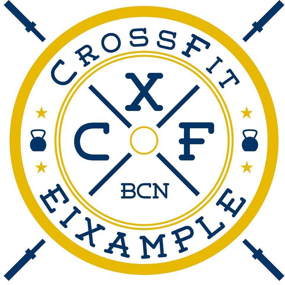 CrossFit Eixample