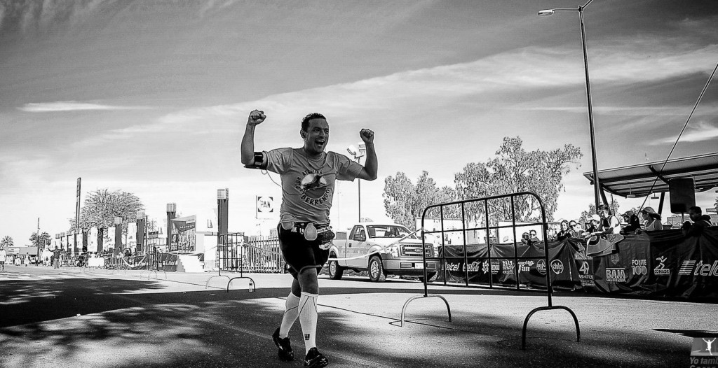 amo el running