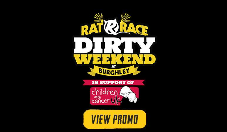Cartel Rat Race Dirty Weekend