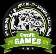 Crossfit Games 2009