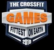 Crossfit Games 2010