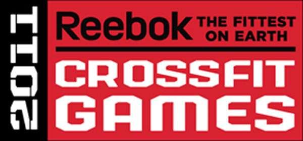 Crossfit Games 2011