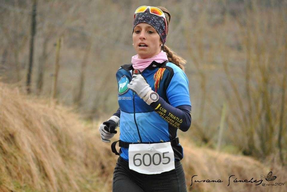 María Vila Carrera Montaña