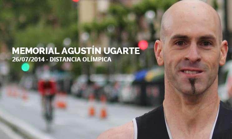 Memorial Agustín Ugarte