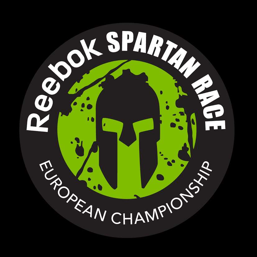 Reebook Spartan Race European Championship logo