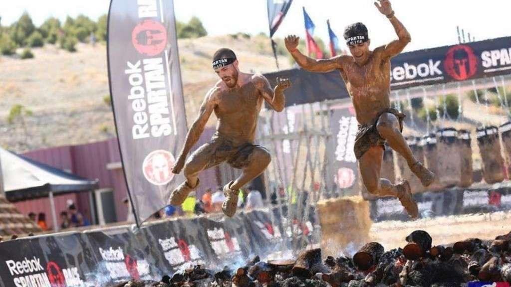 Trucos para superar la Spartan Race 2015