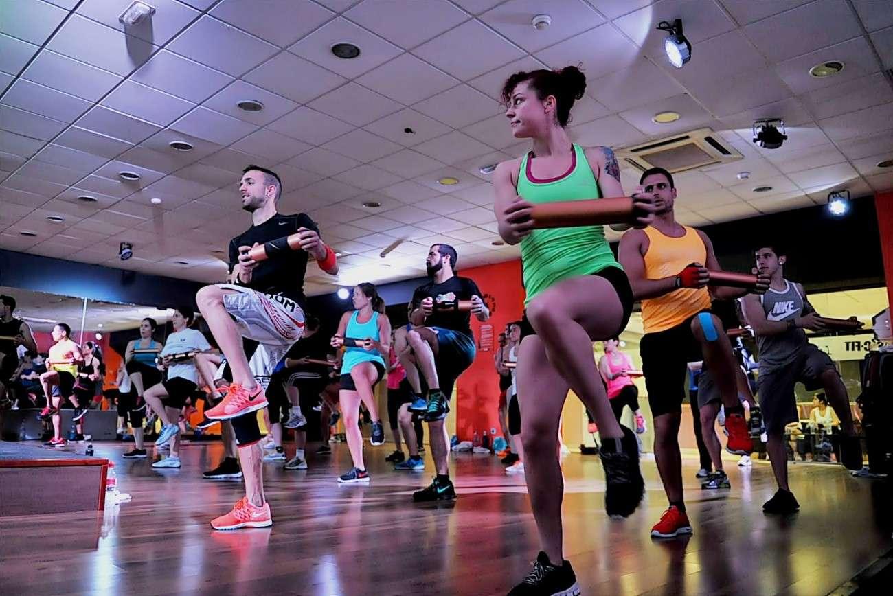 Estos son los mejores gimnasios de madrid los conoc as for Gimnasio toledo