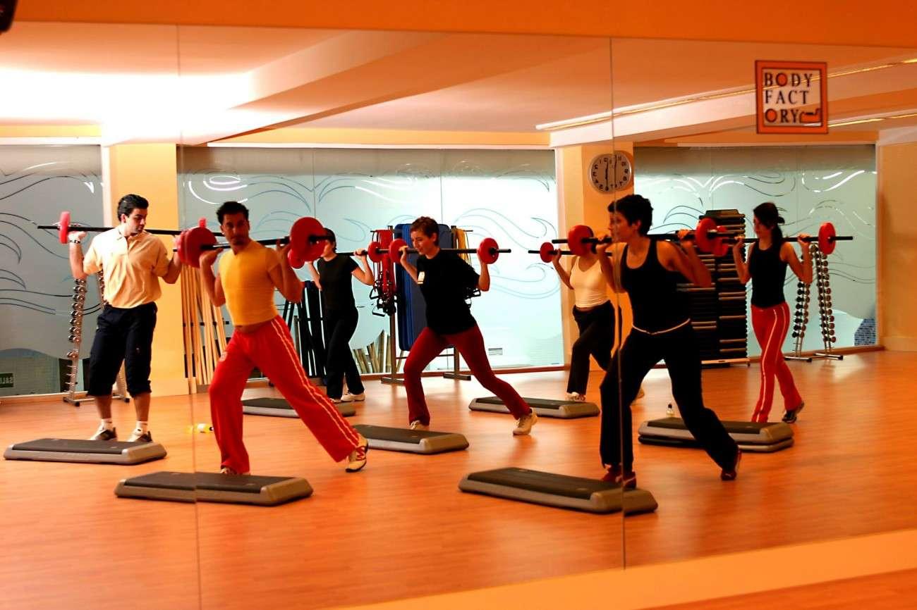Estos son los mejores gimnasios de madrid los conoc as for Gimnasio gran via