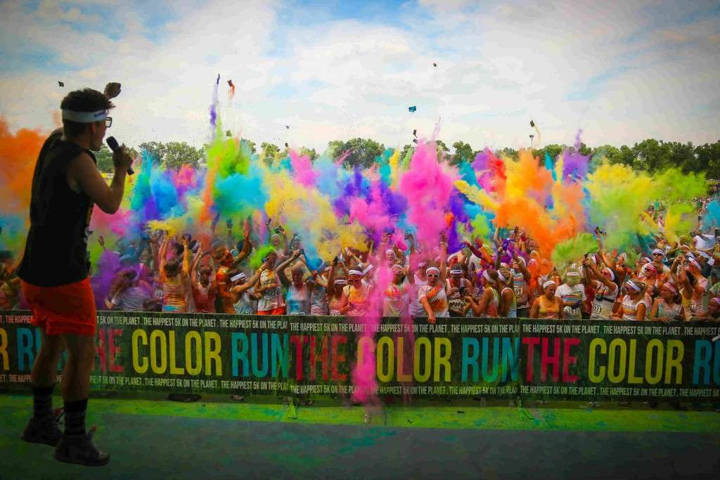 color run 9