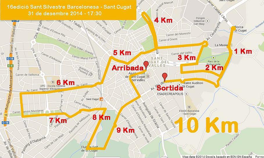 recorregut-cursa-sant-silvestre-barcelonesa