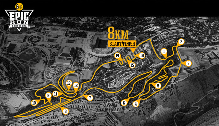 recorrido-buff-run-barcelona