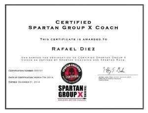 spartan rafa