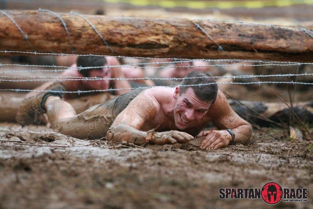 spartan sprint 2