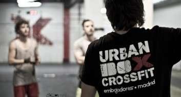 urbanbox madrid