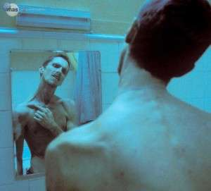 Christian Bale, El Maquinista