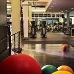 Equinox Greenwich Avenue, sala fitness