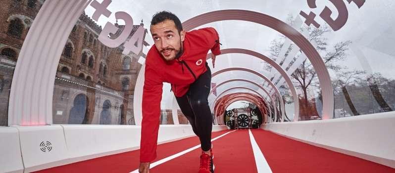 José Muena Vodafone 2
