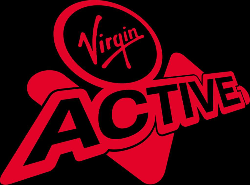 Logo Virgin Active