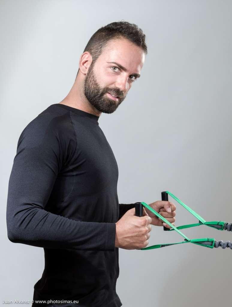 Marti Baró Entrenador personal