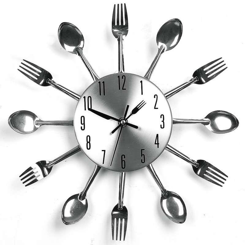 Reloj comida