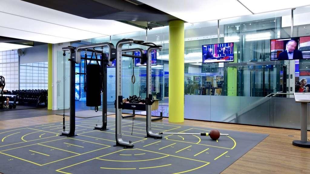 SP Healt Club Chelsea, instalaciones