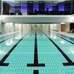 SP Healt Club Chelsea, piscina