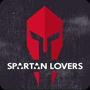 Spartan Lovers logo