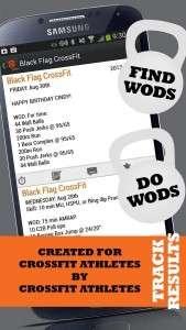 WODs Wodbox