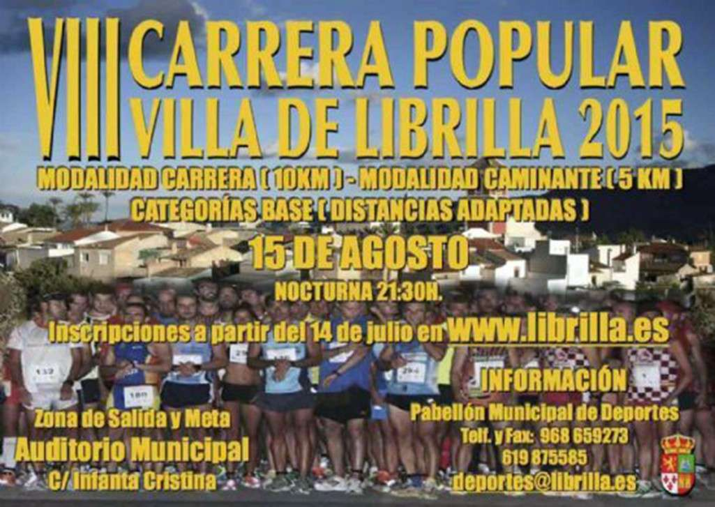 carrera pop murcia