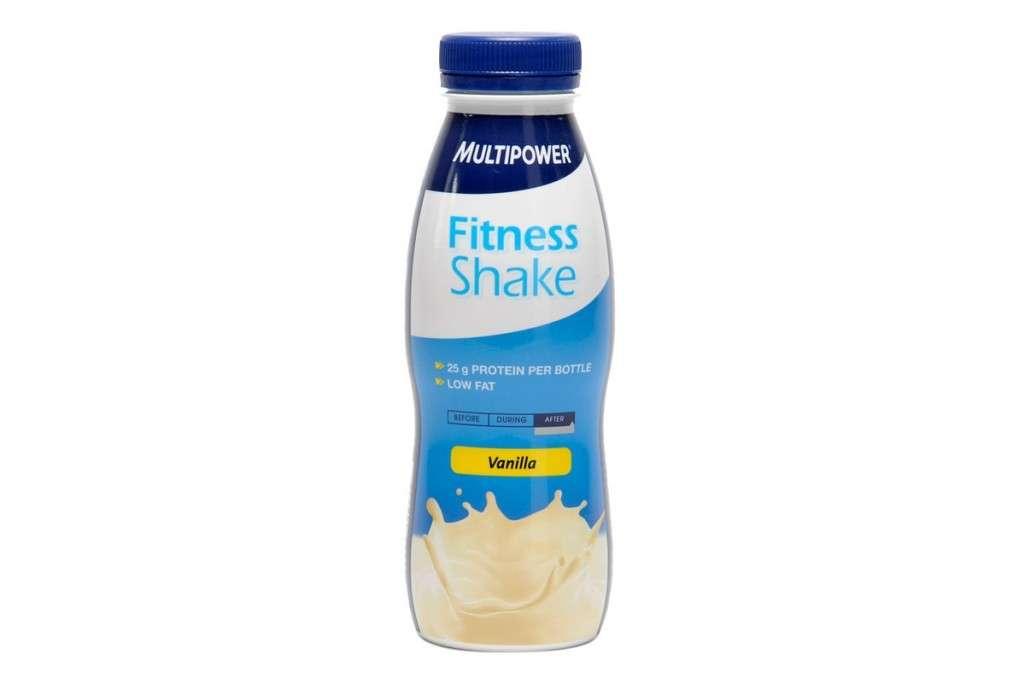 fitness shake