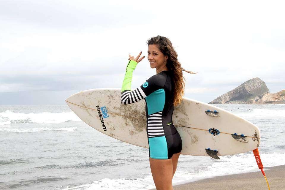 mariam surf