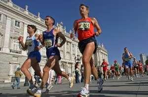 ¿Dónde correr en Madrid?