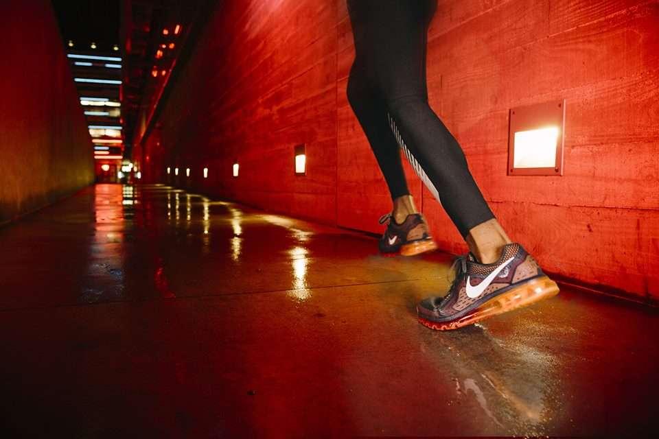 run noche b