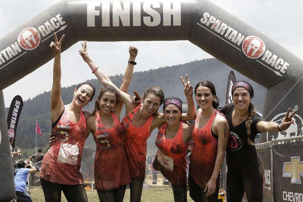 Spartan Race para empresas