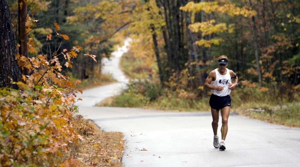 Dean Karanzes: 50 maratones en 50 días