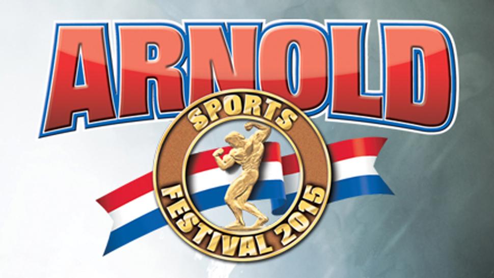 Arnold Classic Logo
