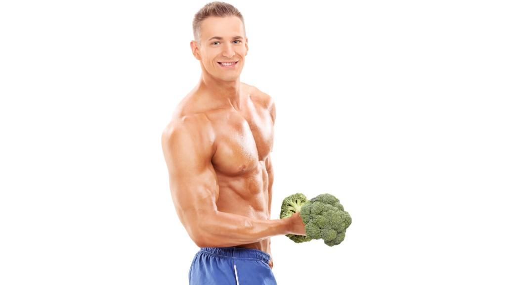 Chico brócoli