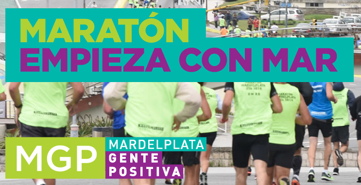 Maratón del Mar de Plata