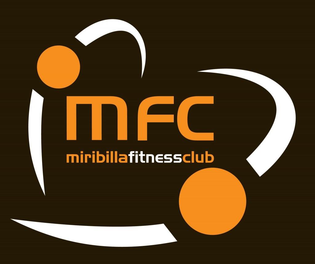 Miribilla Fitness Club logo