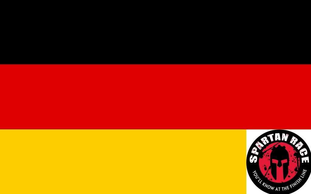 Spartan Race Alemania (2)