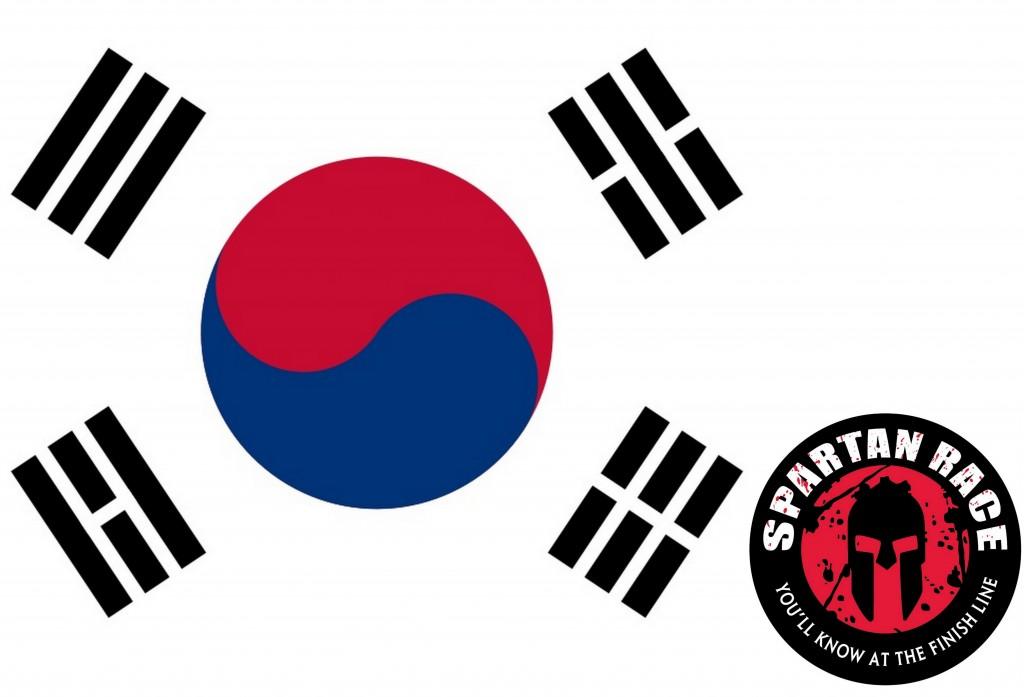 Spartan Race Corea