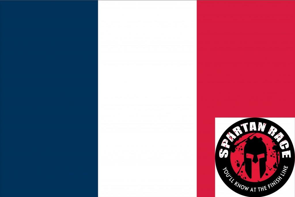 Spartan Race Francia