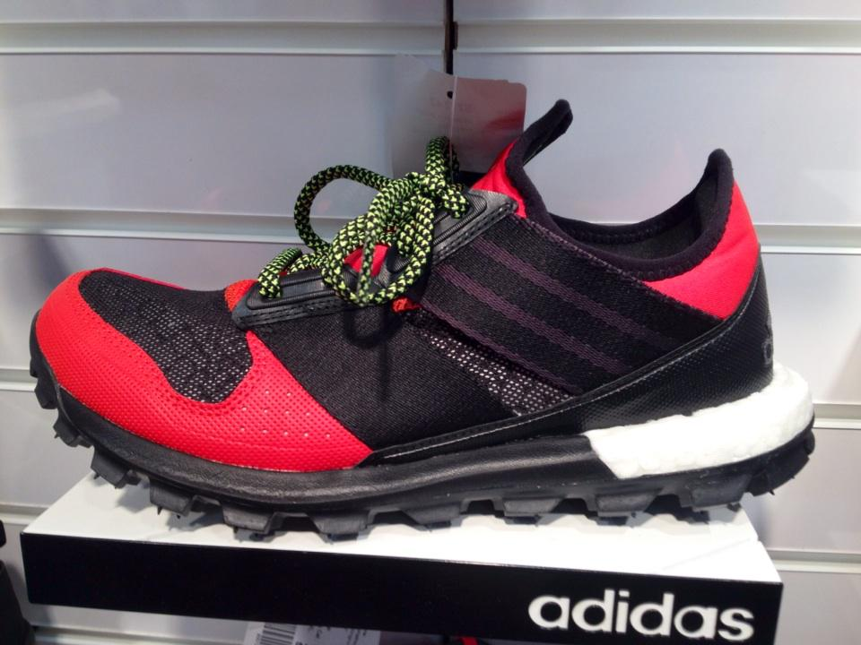 zapatillas trail adidas 2015