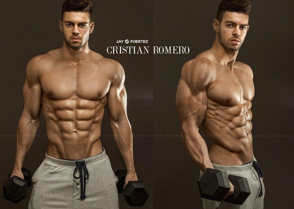 cristian romero 12